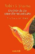 Cover-Bild zu Der Mönch, der seinen Ferrari verkaufte von Sharma, Robin S.