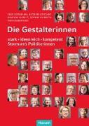 Cover-Bild zu Die Gestalterinnen (eBook) von Diekmann, Inge (Hrsg.)
