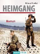 Cover-Bild zu Heimgang (eBook) von Funke, Klaus