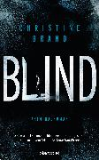 Cover-Bild zu Blind (eBook) von Brand, Christine