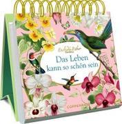 Cover-Bild zu Behr, Barbara (Illustr.): Das Leben kann so schön sein