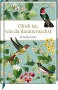 Cover-Bild zu Behr, Barbara (Illustr.): Glück ist, was du daraus machst
