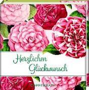 Cover-Bild zu Behr, Barbara (Illustr.): Herzlichen Glückwunsch