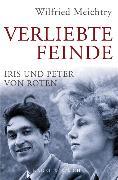 Cover-Bild zu Verliebte Feinde von Meichtry, Wilfried