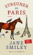 Cover-Bild zu Streuner in Paris von Smiley, Jane