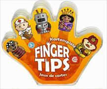 Cover-Bild zu Finger Tips Figuren