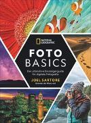 Cover-Bild zu Foto Basics von Sartore, Joel