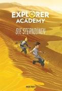 Cover-Bild zu Explorer Academy - Die Sterndünen (Band 4) von Trueit, Trudi