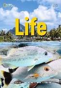 Cover-Bild zu Life Upper-Intermediate Student's Book with App Code von Dummett, Paul