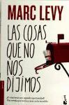 Cover-Bild zu Las cosas que no nos dijimos von Levy, Marc