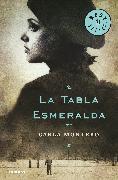Cover-Bild zu La tabla esmeralda / Emeral Board von Montero, Carla