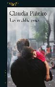 Cover-Bild zu Las maldiciones / The curses von Pineiro, Claudia