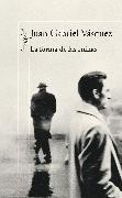 Cover-Bild zu La forma de las ruinas / The Shape of Ruins von Vasquez, Juan Gabriel