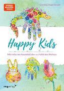 Cover-Bild zu Happy Kids von Hagenmeyer, Clarissa