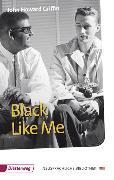 Cover-Bild zu Black Like Me. Textbook