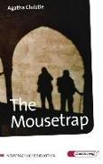 Cover-Bild zu Agatha Christie: The Mousetrap