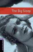 Cover-Bild zu Oxford Bookworms Library: Level 4:: The Big Sleep