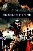 Cover-Bild zu Oxford Bookworms Library: Level 4:: The Eagle of the Ninth