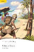 Cover-Bild zu PLPR2:Robinson Crusoe RLA 1st Edition - Paper