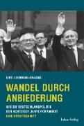 Cover-Bild zu Wandel durch Anbiederung (eBook) von Lehmann-Brauns, Uwe