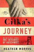 Cover-Bild zu Cilka's Journey