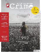 Cover-Bild zu Stern Crime 31/2020 - 1992 - Es war der letzte Sommer ihres Lebens (eBook) von Redaktion, stern crime