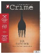 Cover-Bild zu Stern Crime 30/2020 - DER GASTGEBER (eBook) von Redaktion, Stern Crime