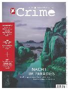 Cover-Bild zu Stern Crime 33/2020 - NACHT IM PARADIES (eBook) von Redaktion, Stern Crime
