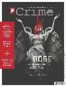 Cover-Bild zu Stern Crime 34/2020 - Böse (eBook) von Redaktion, Stern Crime