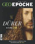 Cover-Bild zu GEO Epoche 103/2020 - Dürer und seine Zeit (eBook) von Redaktion, GEO Epoche