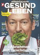 Cover-Bild zu HIRSCHHAUSENS STERN GESUND LEBEN 01/2020- Abnehmen mit Geschmack (eBook) von Redaktion, stern Gesund Leben