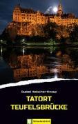 Cover-Bild zu Tatort Teufelsbrücke (eBook) von Holocher-Knosp, Isabel