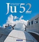 Cover-Bild zu Ju 52 von Erfurth, Helmut