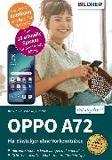Cover-Bild zu Oppo A72 (eBook) von Schmid, Anja