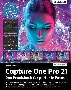 Cover-Bild zu Capture One Pro 21 (eBook) von Gradias, Michael