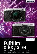 Cover-Bild zu Fujifilm X-E3 / X-E4: Für bessere Fotos von Anfang an! (eBook) von Sänger, Dr. Christian