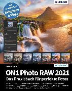 Cover-Bild zu ON1 Photo Raw 2021 (eBook) von Gradias, Michael