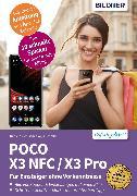 Cover-Bild zu POCO X3 NFC / X3 Pro (eBook) von Schmid, Anja