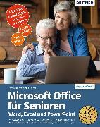 Cover-Bild zu Microsoft Office für Senioren - Word, Excel und PowerPoint (eBook) von Baumeister, Inge