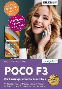 Cover-Bild zu Poco F3 (eBook) von Schmid, Anja