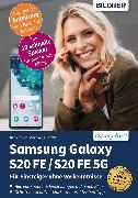 Cover-Bild zu Samsung Galaxy S20 FE / S20 FE 5G (eBook) von Schmid, Anja
