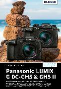 Cover-Bild zu Panasonic LUMIX G DC-GH5 & GH5 II (eBook) von Sänger, Christian