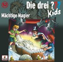 Cover-Bild zu Pfeiffer, Boris: Mächtige Magier