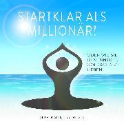 Cover-Bild zu eBook Startklar als Millionär!
