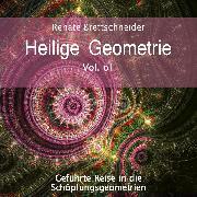 Cover-Bild zu eBook Heilige Geometrie