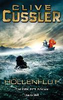 Cover-Bild zu Cussler, Clive: Höllenflut