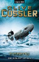 Cover-Bild zu Cussler, Clive: Eisberg
