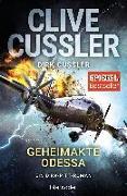 Cover-Bild zu Cussler, Clive: Geheimakte Odessa