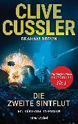 Cover-Bild zu Cussler, Clive: Die zweite Sintflut (eBook)