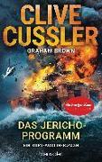 Cover-Bild zu Cussler, Clive: Das Jericho-Programm